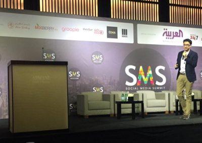 Social Media Summit2
