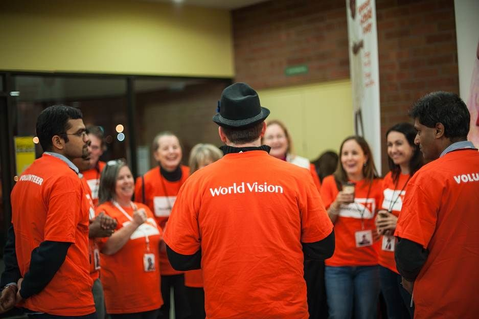 World Vision (LATAM)