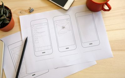 Top hints to consider before developing a mobile app for your business