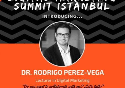 4th Bosphorus International Digital Marketing Summit